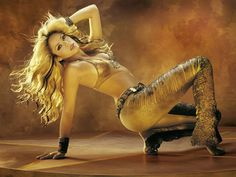 Free Download Latest Wallpaper of Hollywood Female Shakira Photos Images Actress