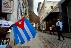 The State of Cuba New York times