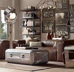 throw pillows from restoration hardware for formal living room