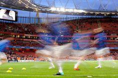 Arsenal v Sporting de Braga