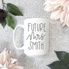 50+ Most Unique Engagement Gifts for Her   Emmaline Bride® Engagement Gifts For Bride, Engagement Mugs, Wedding Engagement, Wedding Tips, Wedding Planning, Cute Coffee Mugs, Coffee Cups, Future Mrs, Just Engaged