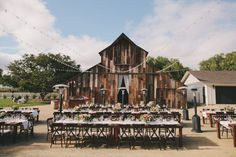 Greengate Ranch Wedding Venue