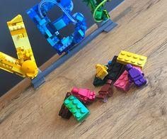 LEGO krijtjes - Veel Bouwplezier