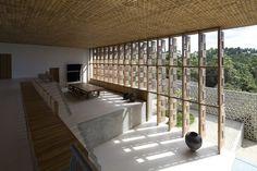 Galeria - Residência Vista / Shigeru Ban Architects - 16