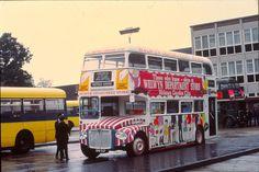 RMC 1516 (516 CLT). Stevenage Bus Station