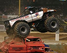 Monster Jam is a live Motorsport event that takes place primarily in the U.S but in recent years the trend has caught on also across Europe. The...