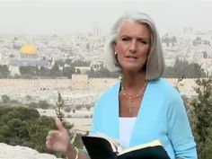 Expecting to See Jesus Group Bible Study by Anne Graham Lotz. In Expecting to See Jesus Group Bible Study, Anne Graham Lotz delivers a message from the Mount of Olives in Israel and issues a wake-up cal...
