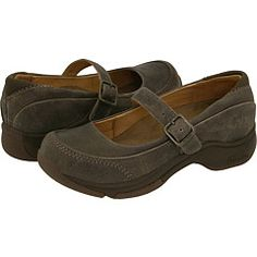 dansko kate shoes--mary janes for (nearly) every day.