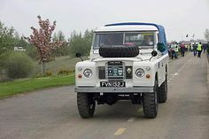 """1-Ton 109"""" Land-Rovers 1968-77 Land Rover Pick Up, Land Rover 88, Land Defender, Off Road, Landing, 4x4, Monster Trucks, Life, Off Road Cars"""