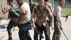 Che fine faresti in The Walking Dead? | MondoFox