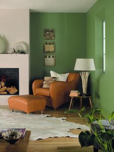Perfekt ▷ 1001+ Wandfarben Ideen Für Eine Dramatische Wohnzimmer Gestaltung    Pinterest   Interiors, Living Rooms And Room