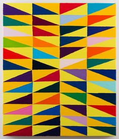 Yellow Triangles / by Todd Chilton