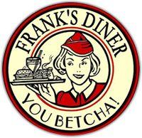 Frank's Diner - Best breakfast in Spokane!