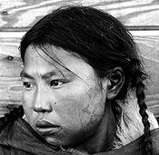 Veghaq or fluke tails, Indian Point, Siberia, 1901 Black History People, Women In History, Art History, Alaskan Tattoos, Family History Quotes, Native American Tattoos, Creepy Eyes, Walk In The Spirit, History Tattoos