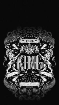 True King IPhone Wallpaper - IPhone Wallpapers