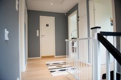 Name: Edith, husband Ole, and 2-year-old daughter Ebba Location: Holtet; Oslo, Norway Size: 1,600 square feet Years lived in: 1 year, owned Space is not easy to come by when hunting for a home in central Oslo, so when Edith found this two-story townhome, she did not let its need for a little TLC scare her away. Rather, she saw potential, reworked the layout, bade farewell to the 1970s wallpaper and carpeted floors, and created a stylish family home.