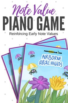 391 Best Piano Teaching Games images in 2019 | Piano