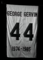 George Gervin.
