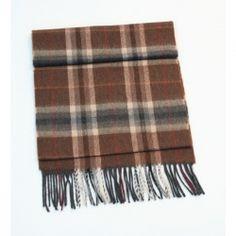 John Hanly shawl Merino wol 190