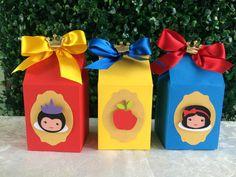 One Year Birthday, 2nd Birthday Parties, 4th Birthday, Snow White Birthday, Snow White Disney, Disney Princess Birthday, Fiesta Party, Disney Crafts, Diy Party