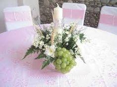 Resultado de imagen para decoracion para primera comunion