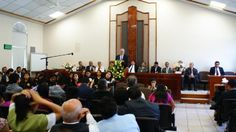 (KUTV) Officials with The Church of Jesus Christ of Latter-day Saints have issued a declaration to church members in Mexico instructing them to oppose a new initiative that would legalize same-sex marriage in the country.Similar to the Church's efforts in