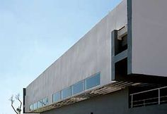 Paulo Mendes da Rocha: Museu-escola, Santo André, SP - ARCOweb