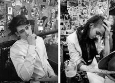 Edouard Plongeon | La Vida en Fotografía