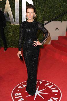 Kate Beckinsale - 2011 Vanity Fair Oscar Party Hosted By Graydon Carter - Arrivals