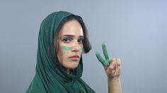#2000s #persian #makeup #hairstyle #fashion #hair