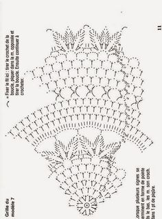 CROCHE COM RECEITA: Toalhinha em crochê mundo lilás