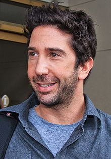 David Schwimmer - Wikipedia, the free encyclopedia
