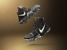 hot sale online 7e0be 29a08 Nike Basketball Black History Month 2017 Sneaker Collection