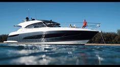 Sport Yacht, Yacht Boat, Yacht Design, Boat Design, Sunseeker Yachts, Ski Nautique, Small Yachts, Cruiser Boat, Yacht Builders