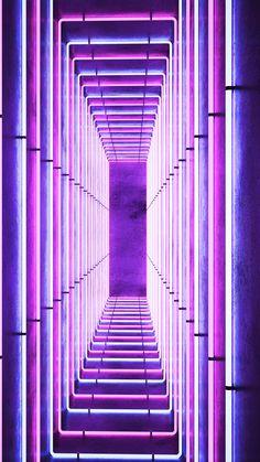 PURPLE AESTHETIC /// purple / pink / inspiration / neon colors / neon cities / city light / purple w. Dark Purple Aesthetic, Aesthetic Light, City Aesthetic, Aesthetic Colors, Aesthetic Collage, Aesthetic Vintage, Rainbow Aesthetic, Aesthetic Grunge, Aesthetic Clothes