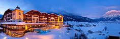 Hotel Lermoos | Alpine Luxury Gourmet & SPA Post****s