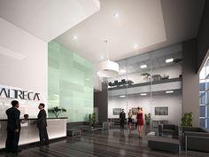 Altereca, Monterrey N.L. Mexico by alick asociados arquitectos 2012