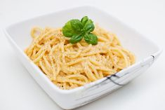 vegansk pasta alfredo oppskrift