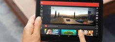 Youtube Gaming Android İncelemesi - Haberler - indir.com