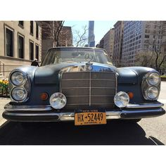 Classic in NYC #newyorkcityinspired