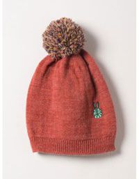 at Kids Department Knit Beanie, Beanie Hats, Archie, Knitted Hats, Winter Hats, Bunny, Boutique, Knitting, Red
