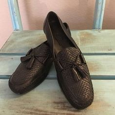 I just discovered this while shopping on Poshmark: ONE DAY SALE!  Cole Haan…