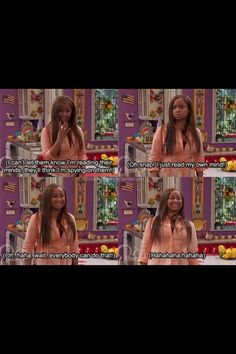 That's so Raven- Love it!