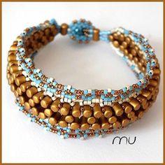 Rulla bracelet