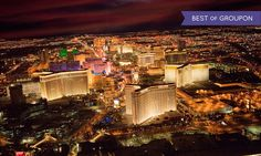 702 Helicopters - North Las Vegas: Red Rock Tour for 3 with Options for Strip Tour or Comedy Magic Show from 702 Helicopters (Up to 79% Off)