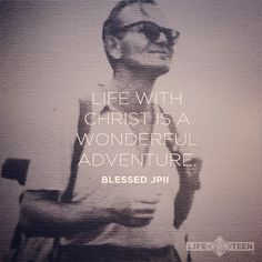 #lifeteen | Social Media | Instagram | JPII