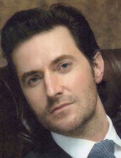 Richard Armitage ...he just can't stop looking gorgeous.