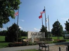Amid the go-kart tracks and mini-golf courses of Pigeon Forge is Patriot Park. Located in Old Mill Square, the park is dedicated to veterans from Sevier County that served during wartime. Around the walking track, which takes you along the Little Pigeon River, are flags from the 50 states and from branches of the armed forces. The central point of Patriot Park is a Patriot Missile, which was made famous during the first Gulf War. #Pigeon #Forge #attractions #fun #family #whattodo #events