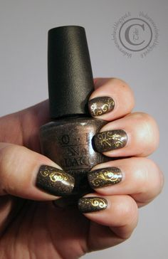 Thulian In Wonderland: Opi My Private Jet