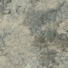 Armstrong Flooring Concerto II 12-ft W x Cut-to-Length Cast Pewter Stone Low-Gloss Finish Sheet Vinyl